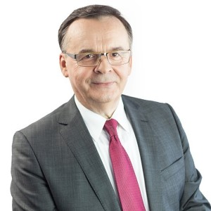 dr inż. Henryk Jaremek