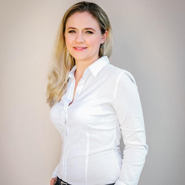dr inż. Klaudia Proniewska (Collegium Medicum UJ)