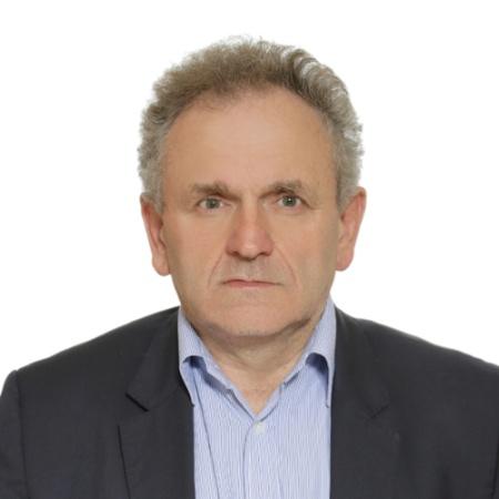 prof. dr hab.inż. Tadeusz Uhl