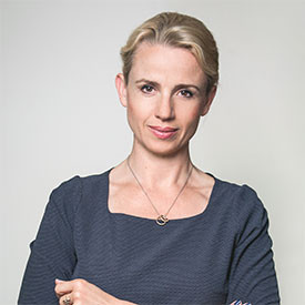 dr Daria Gołębiowska-Tataj