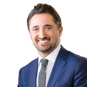 dr Ian Firla