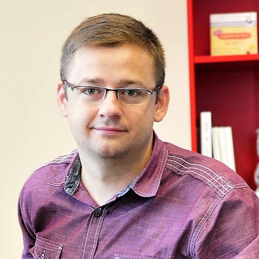 dr inż. Jan Kędzierski