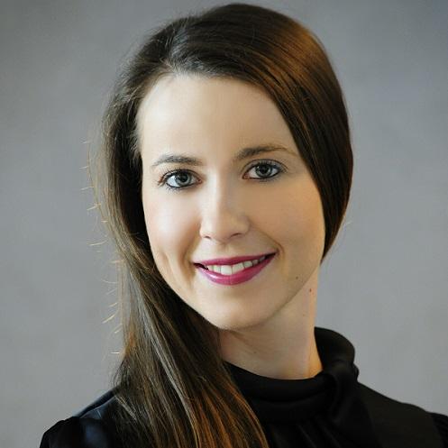dr Anna Ogar