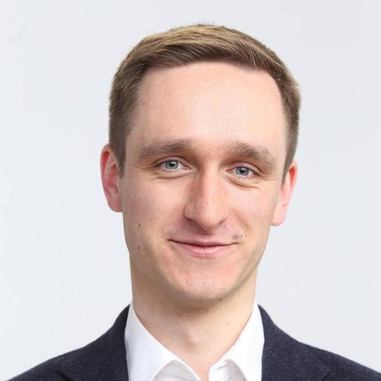 dr  Przemyslaw Chojecki
