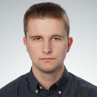 dr inż. Tomasz Łuczyński