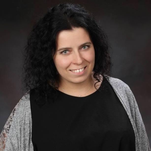 dr inż. Małgorzata Grzegorczyk
