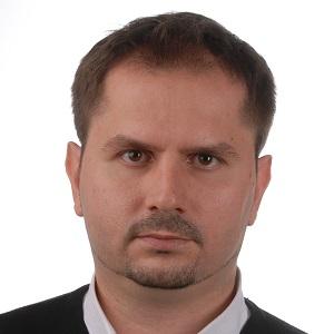 dr inż. Maciej Karczewski