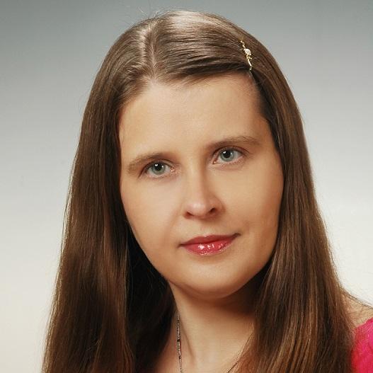 Ewa Wileczek