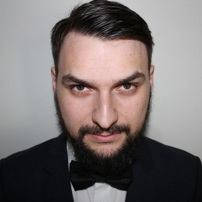 Grzegorz Marzec