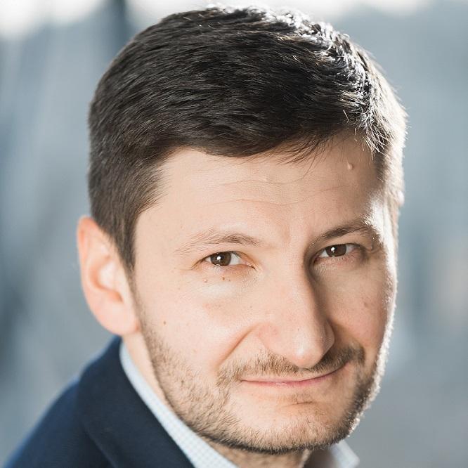 dr inż. Filip Granek