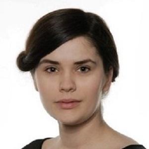 Agnieszka Pawlikowska
