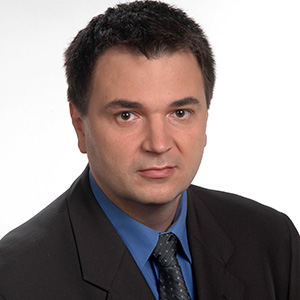 prof. dr hab. inż. Aleksander M. Nawrat