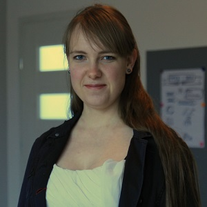 Joanna Cichowska