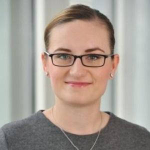 Joanna Pawlikowska