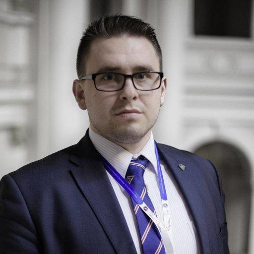 dr inż. Przemysław Rumianek
