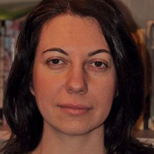 dr Regina Lenart-Gansiniec