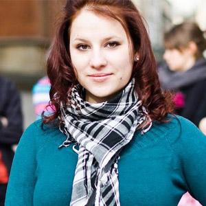 Sandra Oborska