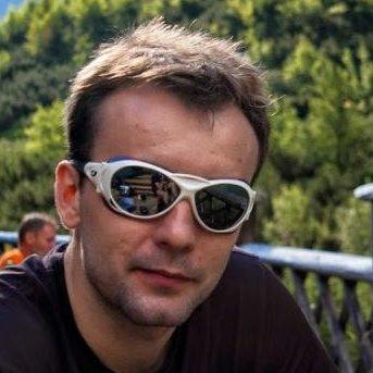 dr inż. Krzysztof Bernacki
